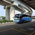 PPKM Darurat Diperpanjang, DAMRI Perketat Syarat Perjalanan