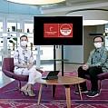 Hannover Messe 2021 Telkom Optimis Dukung Kedaulatan Digital Indonesia