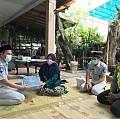 JR Jawa Tengah Bergerak Secepat Peluru Tangani Santunan Keluarga Korban DPRD Kendal