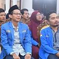 PMII Apresiasi Pelantikan Kakanwil Kemenag Banten