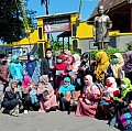 Deklarasi Rembang, PSGA PTKI tegaskan Komitmen Keadilan Gender dan Perlindungan Anak di Masa Pandemi