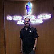 Transformasi Taspen Properti Indonesia