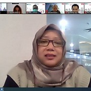 Desty Arlaini Ditunjuk Menjadi Komisaris Jamkrindo