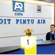 Koperasi Kredit Pintu Air Perkuat Ekonomi Rakyat Dari Dusun Rotat