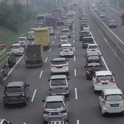 Datu Minggu Periode New Normal & PSBB Transisi, Jasa Marga Catat LHR Sekitar 100 ribu Kendaraan Menuju Jakarta