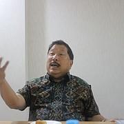 Johnny Darmawan:  Jalan Panjang Bangun Industri Otomotif